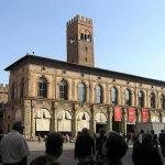 Bologna, Emilia Romagna. Autore e Copyright Liliana Ramerini