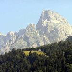 Dolomiti, Trentino-Alto AdigeVeneto. Autore e Copyright Marco Ramerini