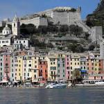 Portovenere, Liguria. Autore Brianza2008. Licensed under the Creative Commons Attribution