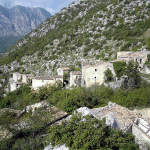 Rocchetta Alta, Rocchetta a Volturno, Isernia, Molise. Autore Luca Terracciano. Licensed under the Creative Commons Attribution