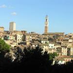 Siena. Author and Copyright Marco Ramerini
