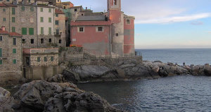 Tellaro, Liguria. Autore William Domenichini. Licensed under the Creative Commons Attribution Share Alike