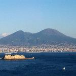 Vesuvio, Napoli, Italia. Author Jeffmatt. No Copyright