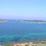 Capo Coda Cavallo, San Teodoro, Sardegna. Autore e Copyright Marco Ramerini