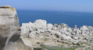 Capo Testa, Santa Teresa di Gallura, Sardegna. Autore e Copyright Marco Ramerini