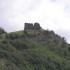 I resti della prima Rocca Alidosi, Castel del Rio, Bologna. Autore e Copyright Marco Ramerini