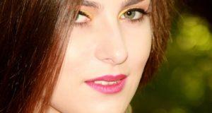 Maschere di bellezza per il viso. Autore Adina Voicu. No Copyright