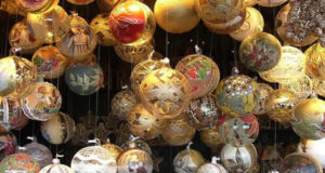 Palle di Natale. Autore Luis Torregrossa. No Copyright