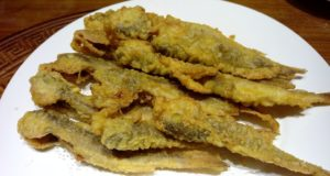 Pesce fritto. Autore jsbaw7160. No Copyright