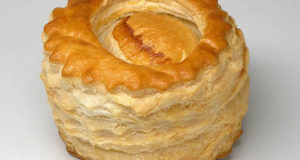 Vol-au-vent. Autore Rainer Zenz. Licensed under the Creative Commons Attribution-Share Alike