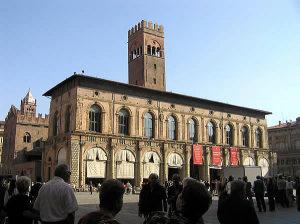 Bologna, Émilie-Romagne. Auteur et Copyright Liliana Ramerini