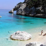 Cala Goloritzé, Baunei, Sardegna. Autore e Copyright Marco Ramerini