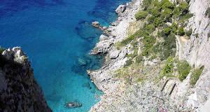 Capri, Campanie. Auteur lafoudre1523. No Copyright