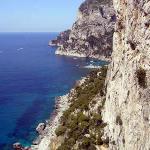 Capri, Campanie. Auteur lafoudre1523. No Copyright.