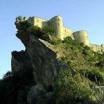 Castello di Roccascalegna (Chieti), Abruzzes. Auteur Zitumassin. No Copyright