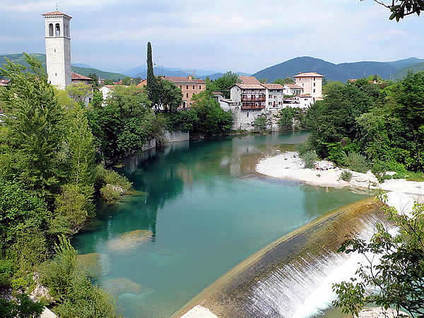 Friuli venezia giulia cosa vedere le attrazioni for Arredamento friuli venezia giulia