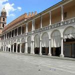 Faenza, Emilia Romagna. Autore e Copyright Marco Ramerini