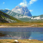 Gran Sasso, Abruzzo. Autore Idéfix. Licensed under the Creative Commons Attribution