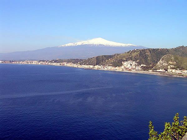 Sicilia cosa vedere le attrazioni turistiche guida turistica d 39 italia - Giardini naxos cosa vedere ...