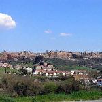 Orvieto, Ombrie. Auteur et Copyright Marco Ramerini