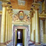 Palazzo del Giardino, Sabbioneta, Mantoue, Lombardie. Auteur et Copyright Marco Ramerini