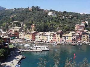 Portofino, Liguria. Autor aloa