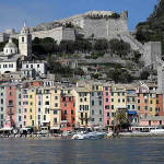 Portovenere, Liguria. Autore Brianza2008. Licensed under the Creative Commons Attribution