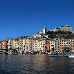 Portovenere, Ligurie. Auteur Tango7174. Licensed under the Creative Commons Attribution