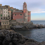 Tellaro, Ligurie. Auteur William Domenichini. Licensed under the Creative Commons Attribution Share Alike