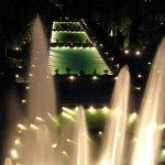 Villa d'Este, Tivoli, Lazio. Autore e Copyright Marco Ramerini