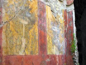 Villa di Poppea, Oplontis, Campania. Autore ho visto nina volare. Licensed under the Creative Commons Attribution-Share Alike,