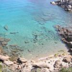 Cala Spinosa, Capo Testa, Santa Teresa di Gallura, Sardegna. Autore e Copyright Marco Ramerini
