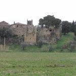 Castello di Zocco, Magione, Lago Trasimeno. Autore e Copyright Marco Ramerini