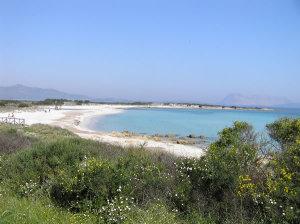 Isuledda, San Teodoro, Sardegna. Autore e Copyright Marco Ramerini
