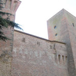 La Rocca, Città della Pieve. Autore e Copyright Marco Ramerini