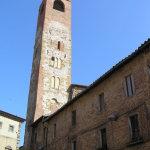 Torre del Pubblico, Città della Pieve. Autore e Copyright Marco Ramerini