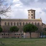 Basilica di Santa Apollinare in Classe, Ravenna. Autore Berthold Werner. No Copyright