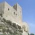 Castello di Montechiaro, Palma di Montechiaro, Agrigento, Sicilia. Autore e Copyright Marco Ramerini