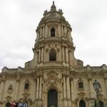 Duomo, Mòdica, Sicilia. Autore e Copyright Marco Ramerini