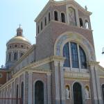 Il Santuario di Tindari, Sicilia. Autore e Copyright Marco Ramerini