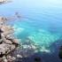 Il mare di Aci Castello, Sicilia. Autore e Copyright Marco Ramerini.