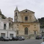 La chiesa tardo rinascimentale di Santa Maria della Consolazione, Scicli, Sicilia, Italia. Autore e Copyright Marco Ramerini