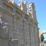 Le rovine del'area archeologica di Tindari, Sicilia. Autore e Copyright Marco Ramerini