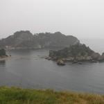 L'isola Bella, Taormina, Sicilia. Autore e Copyright Marco Ramerini.
