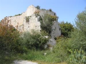 Noto Antica, Sicile. Auteur et Copyright Marco Ramerini
