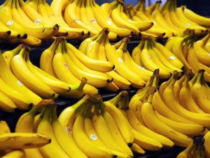 Banane. Autore Steve Hopson. Licenza Creative Commons Attribuzione-Condividi allo stesso modo