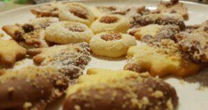 Biscotti. Autore e Copyright Marco Ramerini