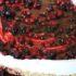 Cheesecake ai frutti di bosco. Autore e copyright Marco e Laura Ramerini.