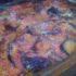 Ricetta delle melanzane alla parmigiana arrostite. Autore e Copyright Laura Ramerini.