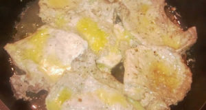 Scaloppine. Autore Herbalife. Licensed under the Creative Commons Attribution